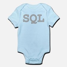 SQL: Structured Query Language Body Suit