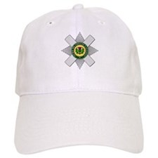 Thistle (Scotland) Baseball Cap