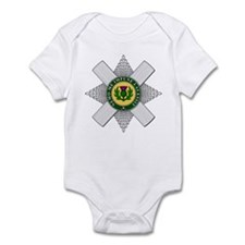Thistle (Scotland) Infant Bodysuit