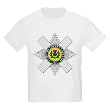 Thistle (Scotland) Kids T-Shirt