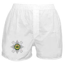 Thistle (Scotland) Boxer Shorts