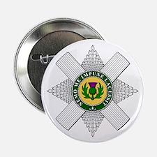 "Thistle (Scotland) 2.25"" Button (10 pack)"