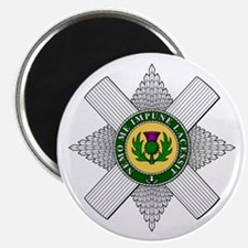 "Thistle (Scotland) 2.25"" Magnet (10 pack)"