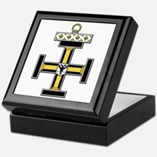 Teutonic (Prussia, Germany) Keepsake Box