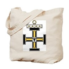 Teutonic (Prussia, Germany) Tote Bag
