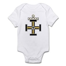 Teutonic (Prussia, Germany) Infant Bodysuit