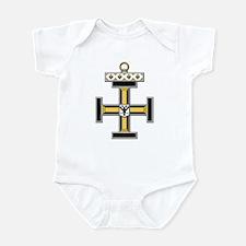 Teutonic (Prussia, Germany) Infant Bodysuit