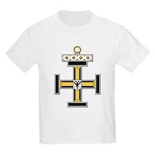 Teutonic (Prussia, Germany) Kids T-Shirt