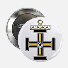 """Teutonic (Prussia, Germany) 2.25"""" Button (10 pack)"""