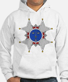 Royal Swedish Order of the Sw Hoodie
