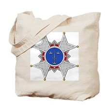 Royal Swedish Order of the Sw Tote Bag