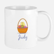 Easter Basket Judy Mug