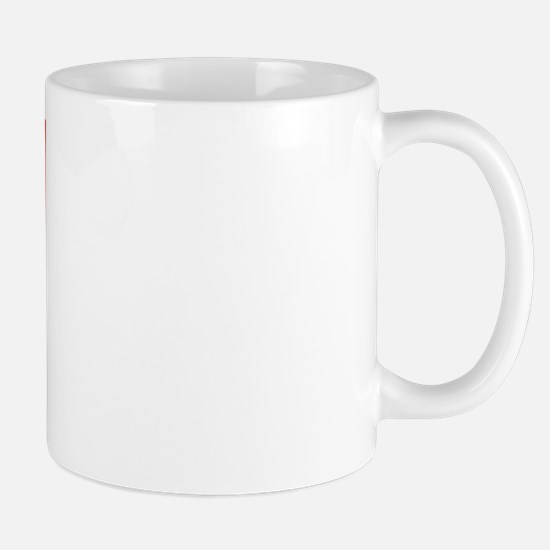 Sweden Coat of Arms Mug