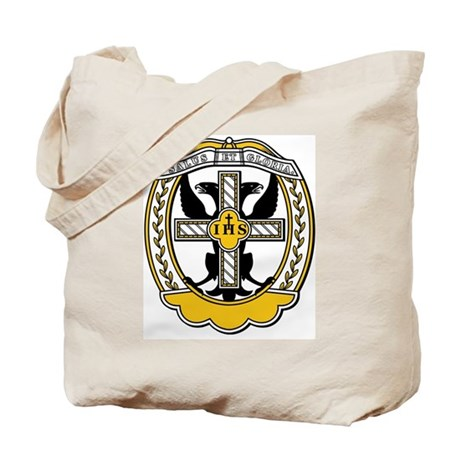 Order of The Starry Cross (Au Tote Bag