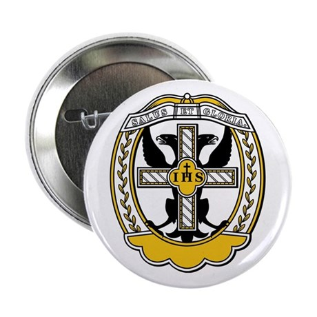 """Order of The Starry Cross (Au 2.25"""" Button (10 pac"""