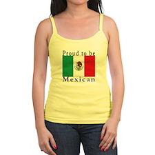 Mexico Jr.Spaghetti Strap