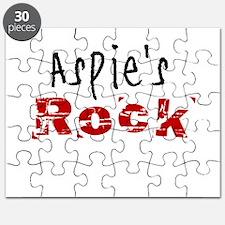 Aspie's Rock Puzzle