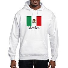 Mexico Jumper Hoody