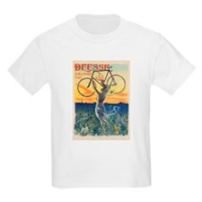 Paris Bike T-Shirt