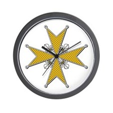 Order of St. Stephen (Tuscany Wall Clock