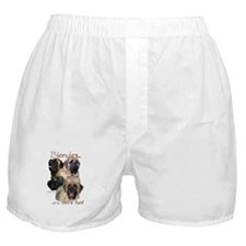 Fawn 13 Boxer Shorts