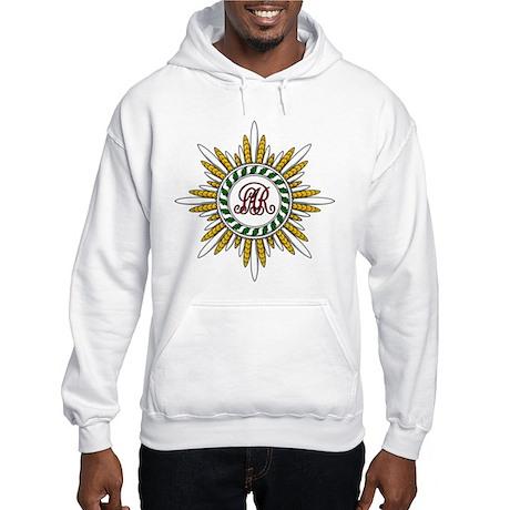 Order of St. Stanislaus Hooded Sweatshirt