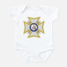 Order of St. Januarius Infant Bodysuit