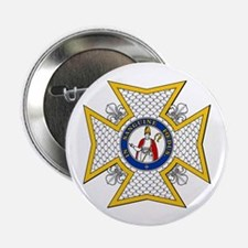 "Order of St. Januarius 2.25"" Button (10 pack)"