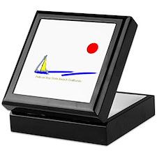 Pelican Bay Keepsake Box