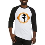 Support Working Moms Baseball Jersey