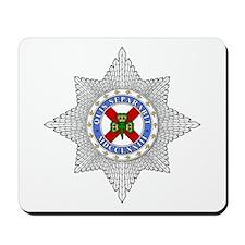 Order of St. Patrick Mousepad