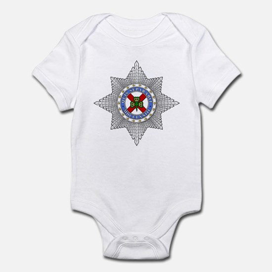 Order of St. Patrick Infant Bodysuit