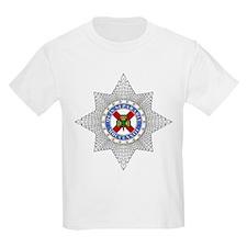 Order of St. Patrick Kids T-Shirt