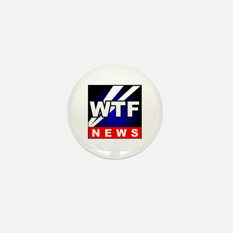 WTF News Mini Button