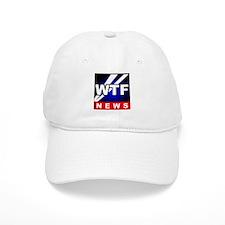 WTF News Cap