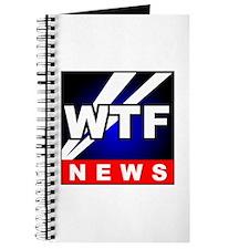 WTF News Journal