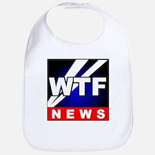 WTF News Bib