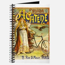 Paris Bike Journal