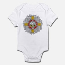Order of St. Michael (England Infant Bodysuit