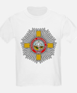 Order of St. Michael (England Kids T-Shirt