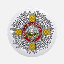Order of St. Michael (England Ornament (Round)
