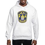 Lansing Police Hooded Sweatshirt