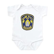 Lansing Police Onesie