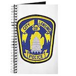 Lansing Police Journal