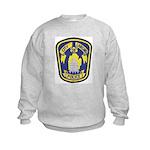 Lansing Police Kids Sweatshirt