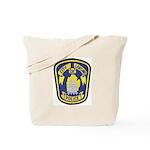 Lansing Police Tote Bag