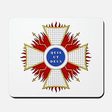 Order of St. Michael (Bavaria Mousepad