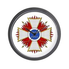 Order of St. Michael (Bavaria Wall Clock
