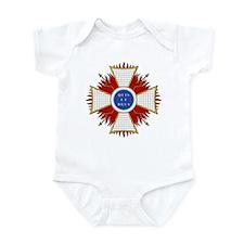 Order of St. Michael (Bavaria Infant Bodysuit