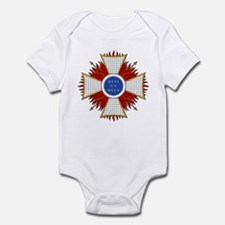 Order of St. Michael (Bavaria Infant Bodysuit